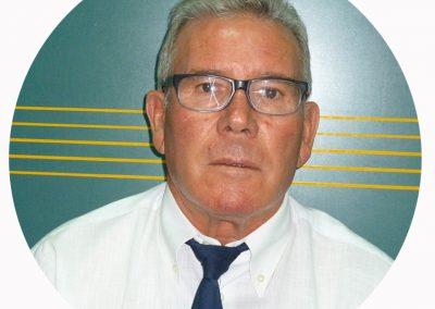Clemente Molina