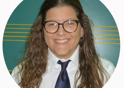 Irene Molina