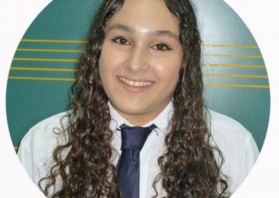 Sara Ouali