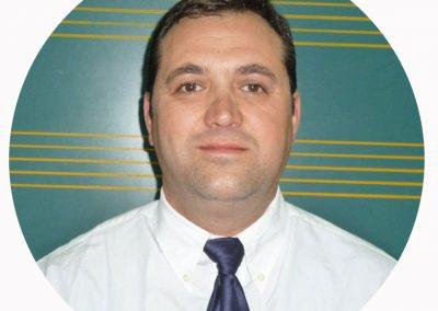 Gines Martinez